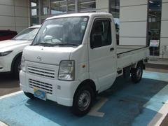 スクラムトラックKCスペシャル 4WD 3速AT エアコン