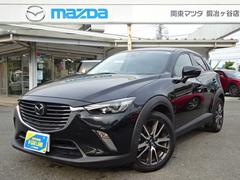 CX−31.5 XD ツーリング ディーゼルターボ 4WD 4WD