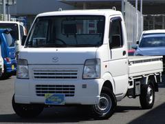 スクラムトラックトラック660KCスペシャル3方開 3速オートマ ラジオ