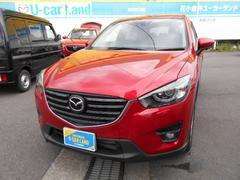 CX−52.2 XD Lパッケージ 4WD ワンオーナー 下取車
