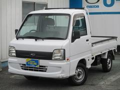 サンバートラック660 TB 三方開 4WD