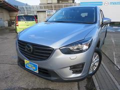 CX−52.5 25S Lパッケージ 4WD 1オーナMRCC本革シ