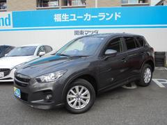 CX−5 2.0 20S 4WD ETC