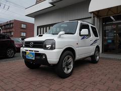 AZオフロード660 XC 4WD ワンオーナー ナビ ETC