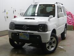 AZオフロード660 XC 4WD ワンオーナー リフトアップ