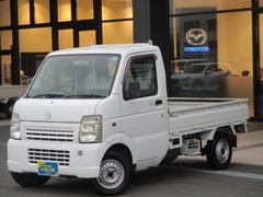 スクラムトラック660 KC スペシャル 3方開 AT 積載量350kg 1