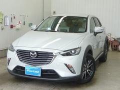 CX−3XD Lパッケージ 4WD マツコネナビ 18AW ワンオー