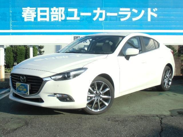 マツダ 15XD-L マツコネナビ 360モニター 試乗車