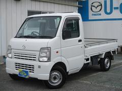 スクラムトラックKC 660 農繁 4WD