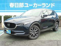 CX−5XD−L 4WD マツコネナビ BOSE
