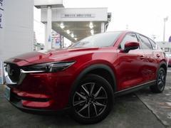 CX−5XD Lパッケージ 4WD 360°モニタ− デモアップ車