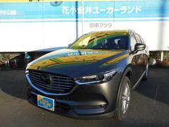 CX−82.2XD Lパッケージ 試乗車 360度ビューモニター B