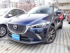CX−31.5 XD ツーリング ディーゼルターボ XD TRG