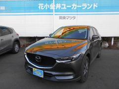 CX−52.2XD Lパッケージ 4WD マツコネ BOSE 下取車