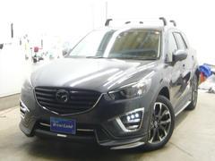 CX−5XD Lパッケージ 4WD マツコネナビ ワンオーナー BO