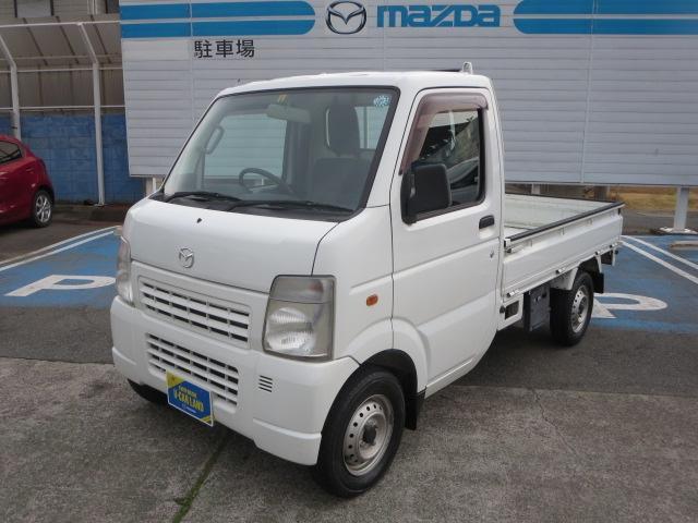 マツダ 660 KCスペシャル4WD ワンオーナー