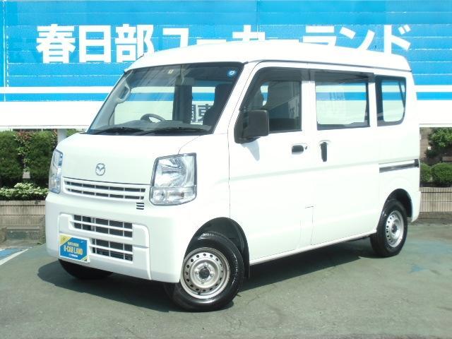 マツダ 660 PA ハイルーフ 5AGS車 Mナビ 地デジ Bカメ