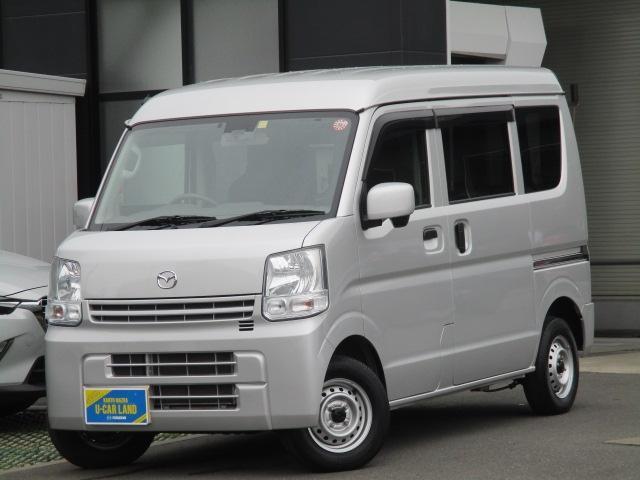 マツダ 660 PCスペシャル ハイルーフ 5AGS車 ナビ 1セグ