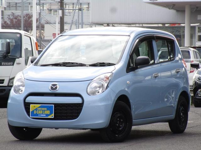 マツダ 660 エコ L アイドリングストップ キーレス ワンオーナ