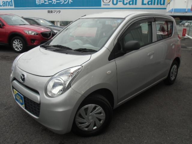 マツダ 660 エコ L i-stop CD ETC