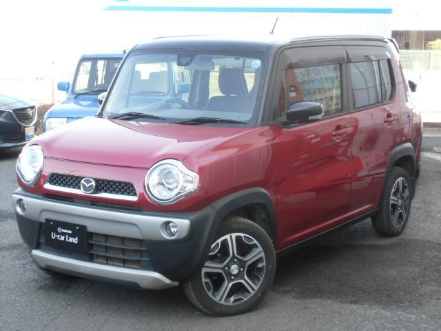マツダ 660 XS 4WD ワンオーナー Mナビ ワンセグ