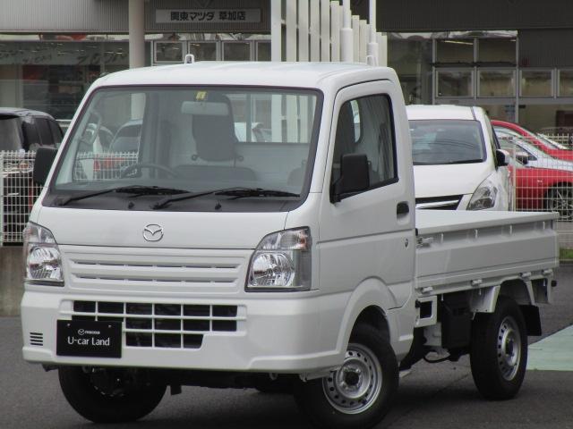 マツダ 660 KC エアコン・パワステ オートマ 試乗車