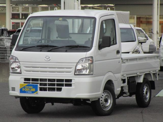 660 KC エアコン・パワステ 4WD オートマ 試乗車