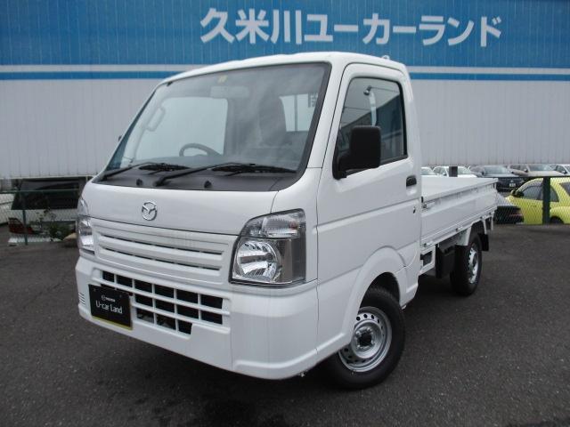 マツダ 660 KC エアコン・パワステ KC