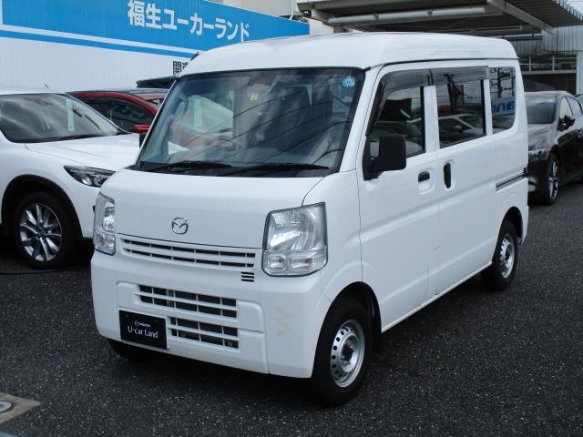 マツダ 660 PAスペシャル ハイルーフ 5AGS車