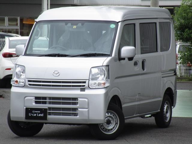 マツダ PCスペシャル デュアルカメラブレーキサポート 試乗車