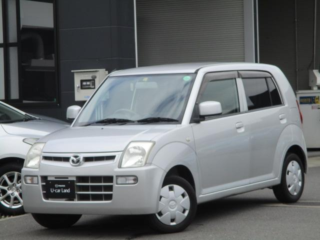マツダ キャロル 660 GII ABS Wエアバック
