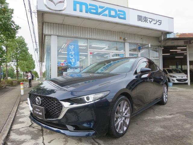 MAZDA3セダン(マツダ) XDプロアクティブ ツーリングセレクション 中古車画像