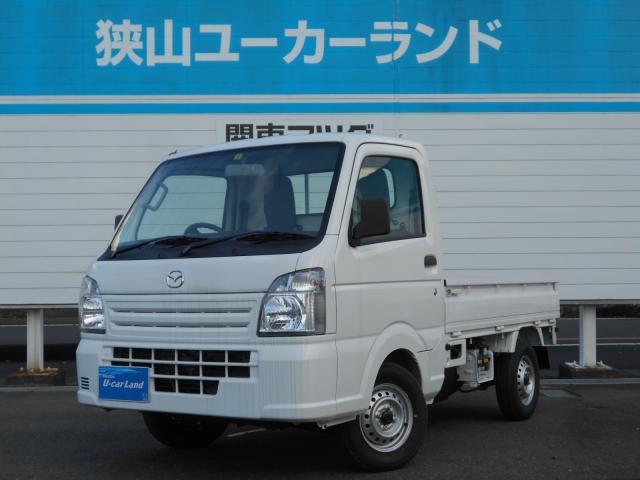マツダ 660 KC エアコン・パワステ 4WD エアバッグABS