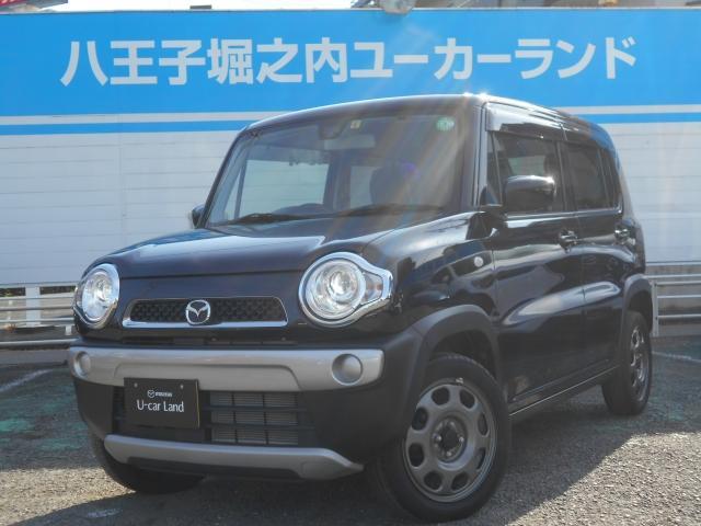 マツダ 660 XG 4WD フロント修復歴有 ナビ バックカメラ