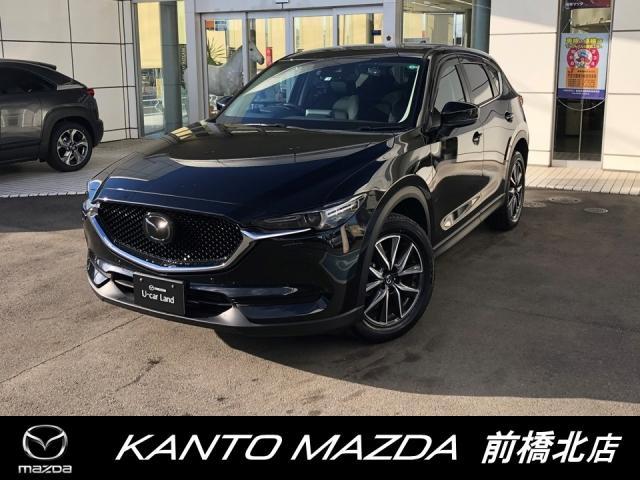 マツダ CX-5 XD プロアクティブ AWD 運転席電動シート 19インチアルミ