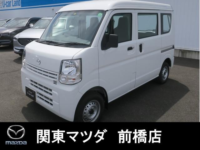 マツダ 660 PA ハイルーフ 4WD 5速マニュアル ラジオ エアコン