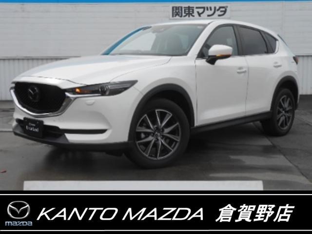 マツダ CX-5 2.2 XD プロアクティブ 4WD ナビ・地デジ・衝突軽減B