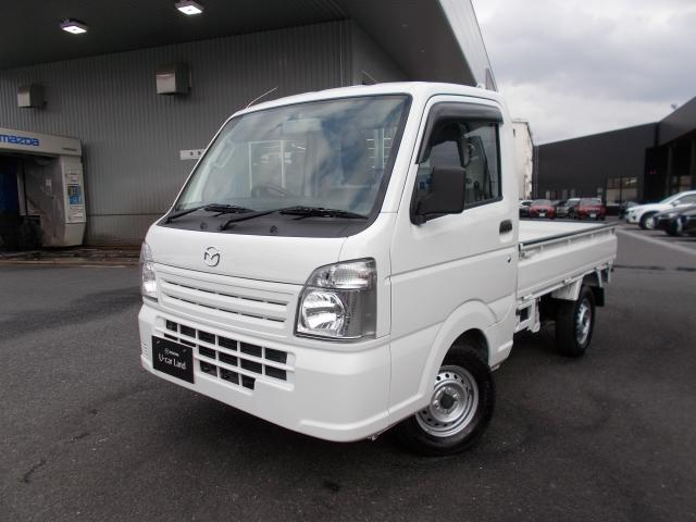 マツダ 660 KC エアコン・パワステ 3方開 5MT ワンオーナー