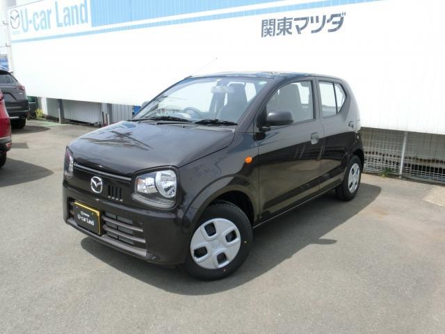 マツダ 660 GF 5速マニュアル 当社下取り車 2WD