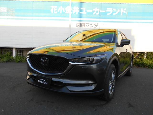 マツダ XD プロアクティブ 4WD Bose 地デジ