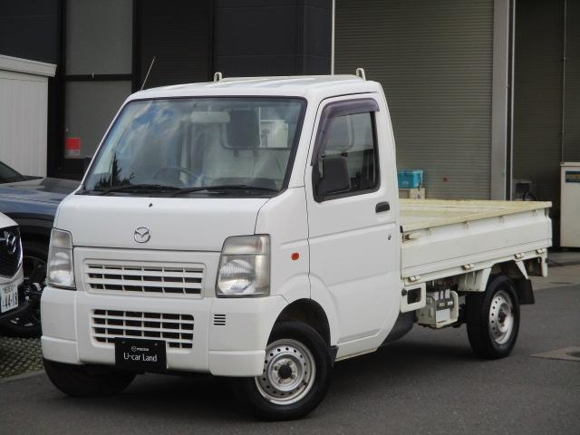 マツダ 660 KCスペシャル 4WD 5速マニュアル 1オーナー