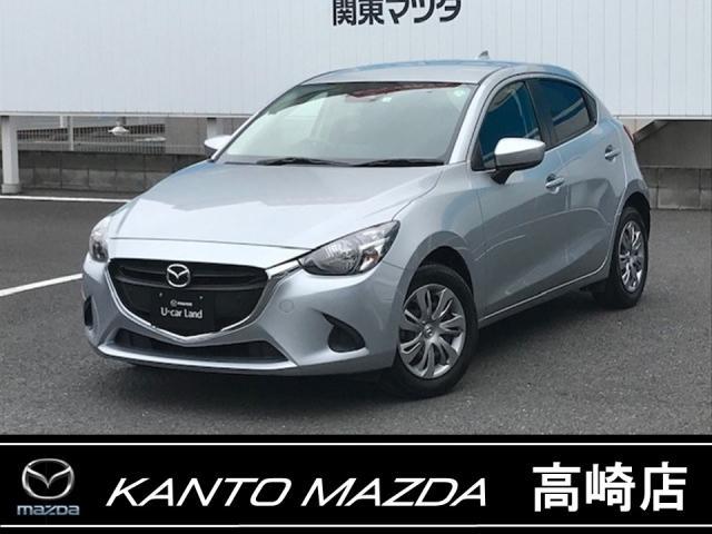 マツダ 1.3 13S 13S法人専用車 元レンタカー