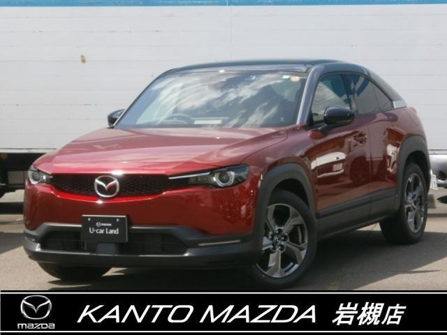 マツダ インダストリアルクラシックパッケージ 2WD 360℃