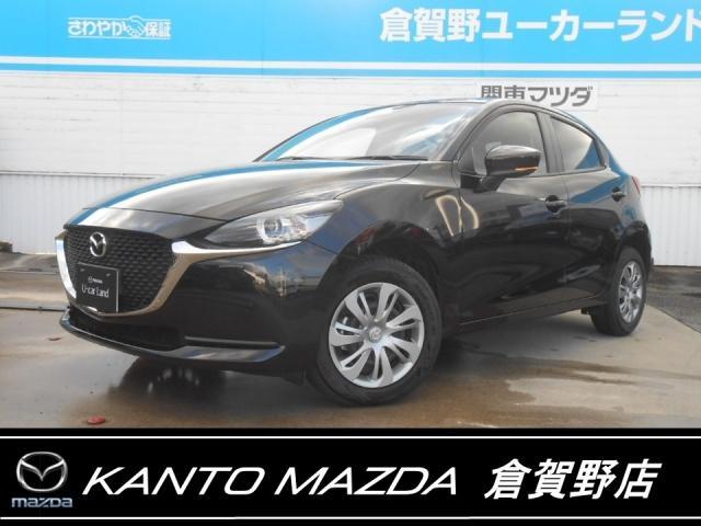 マツダ 1.5 15S 4WD ナビ・地デジ・衝突軽減B・Pセンサー 4WD