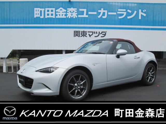 マツダ 1.5S レッド トップ 期間限定生産 特別仕様車 ドラレコ ETC レザーシート フルセグTV