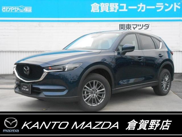 マツダ 2.5 25S スマート エディション 4WD 25S SMARTE