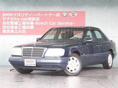 M・ベンツE320
