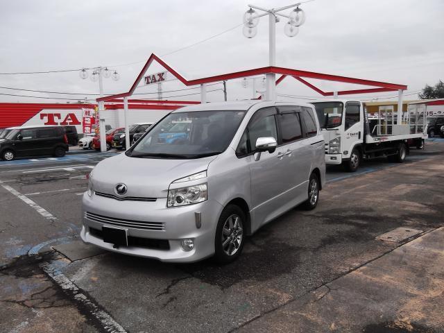 トヨタ ZSキラメキ