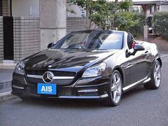 M・ベンツSLK200トレンド+ AMGスポーツパッケージ ナビTV