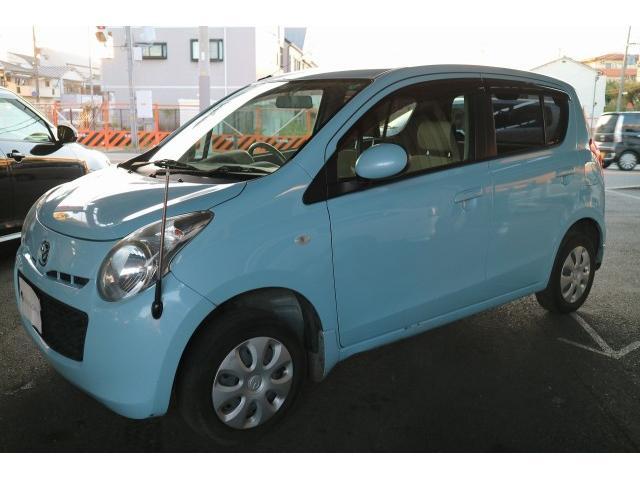 キャロル(マツダ) GS 中古車画像